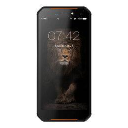 Мобильные телефоны - Leagoo X-Rover C: недорогой стильный защищенный…, 0