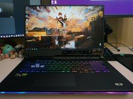 Ноутбуки - Ноутбук ASUS ROG Strix G713 G713QM-HX038 😍, 0