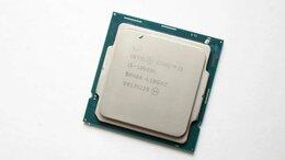 Процессоры (CPU) - Процессор Intel Core i5 10600k на гарантии, 0