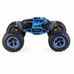 Радиоуправляемые игрушки - Машинка - перевёртыш, 0