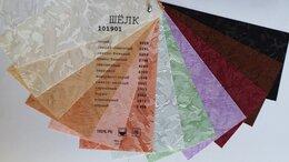 Дизайн, изготовление и реставрация товаров - Вертикальные жалюзи тканевые Шелк, 0