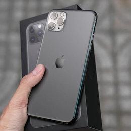 Мобильные телефоны - iPhone 11 Pro Max Space Gray 64gb новые Ростест, 0