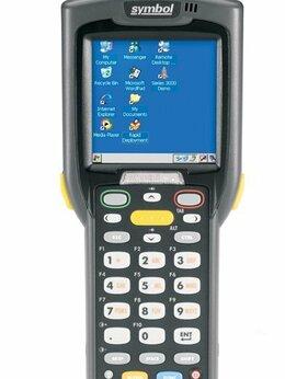 Терминалы сбора данных - Symbol / Motorola MC 3090 R-LC28S00GER– Laser…, 0