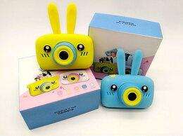 Фотоаппараты - Детский фотоаппарат Зайчик, 0