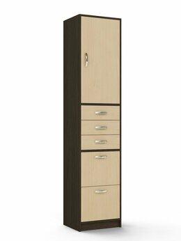 """Шкафы, стенки, гарнитуры - Пенал с ящиками """"ПЯ """" - 672, 0"""
