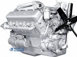 Двигатель и комплектующие - Двигатель ЯМЗ 238Б, 0