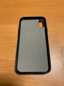 Чехлы - Кожаный чехол KISSKASE для iPhone X, 0