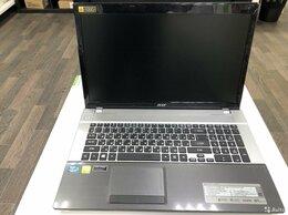 "Ноутбуки - Ноутбук 17.3"" Acer Aspire V3-771 i7-3630/8gb/1Tb, 0"
