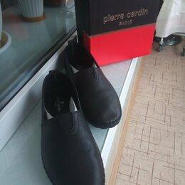 Ботинки - Полуботинки новые р. 40, 0