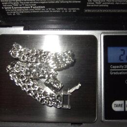 Лабораторное и испытательное оборудование - Весы карманные электронные., 0
