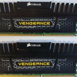 Модули памяти - Оперативная память Corsair Vengeance 8GB, 0