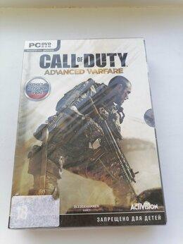 Игры для приставок и ПК - Call of Duty advanced warfare PC, 0