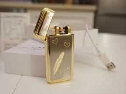 Пепельницы и зажигалки - Зажигалка USB Love, 0