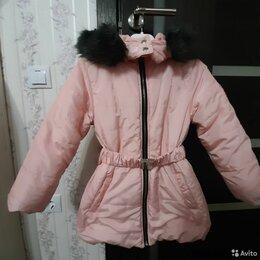 Куртки и пуховики - Зимняя куртка (Wojcik, Польша), 0