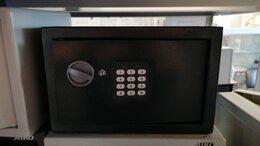 Сейфы - Мебельный сейф SFT - 20 EA, 0