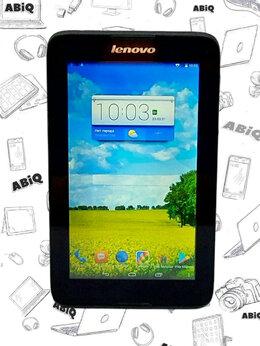 Планшеты - Lenovo Tab A7, 0