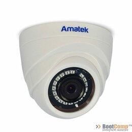 Видеокамеры - Камера Amatek AC-HD202, 0