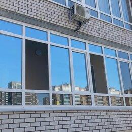 Прочие услуги - Тонирование окон, балконов, матирование перегородок, бронирование стекла , 0