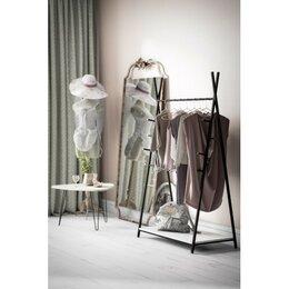Стеллажи и этажерки - Вешалка гардеробная Фелтон, 0