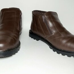 Ботинки - Ботинки «CHUMS».  UK – 10 или 44 по стельке 28 см., 0