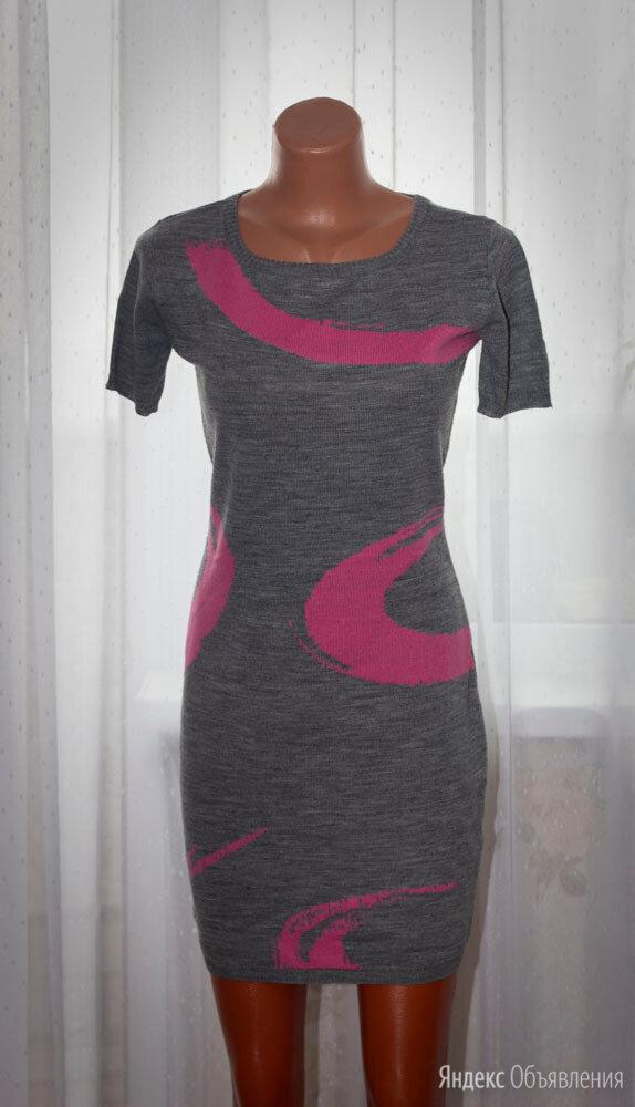 Новое трикотажное платье по цене 600₽ - Платья, фото 0