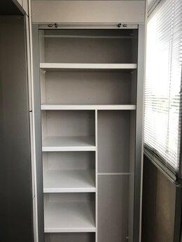 Шкафы, стенки, гарнитуры - Шкаф на балкон с Рольставнями., 0