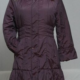 Пальто - Пальто (5 шт) разных фасонов р.42,44,46, 0
