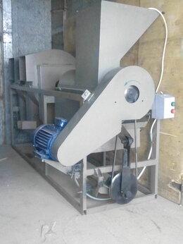 Прочее оборудование - станок для переработки кедровой шишки, 0