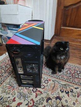 Настольные компьютеры - Компьютер- Геометрический вальс, 0