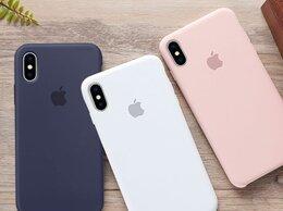 Чехлы - Чехол Silicone Case для iPhone X/XS, 0