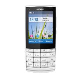 Мобильные телефоны - Nokia X3-02, 0