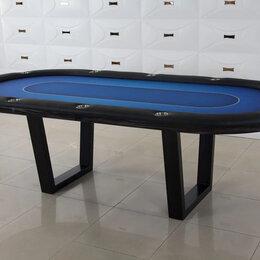 Игровые столы - покерный стол, 0