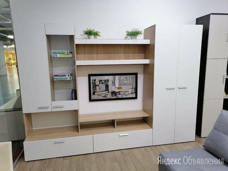 Стенка новая по цене 14999₽ - Шкафы, стенки, гарнитуры, фото 0