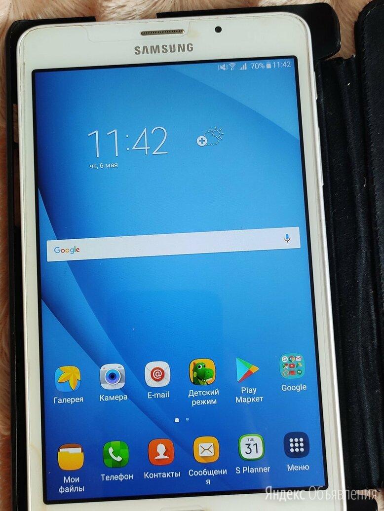 Планшет Samsung galaxy tab A6 (SM-T285) по цене 5000₽ - Планшеты, фото 0