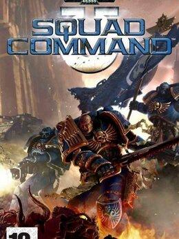Игры для приставок и ПК - Видеоигра Warhammer 40.000: Squad Command (PSP), 0