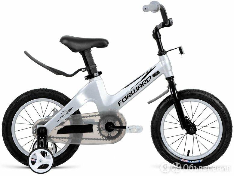 """Детский велосипед FORWARD Cosmo 14"""" (2019) по цене 11090₽ - Велосипеды, фото 0"""