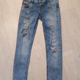 Джинсы - Продам джинсы размер 28-29,состояние хорошее), 0