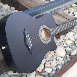Акустические и классические гитары - Гитара акустическая 38 дюймов, 0