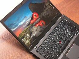 Ноутбуки - Lenovo Thinkрad T450s : вкусный config, 4G LTE,…, 0