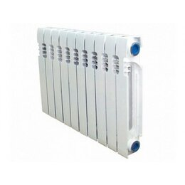 Радиаторы - Чугунный радиатор sti нова 300 , 0