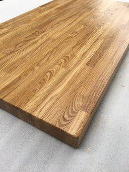 Дизайн, изготовление и реставрация товаров - Изготовление столешниц из дерева, 0