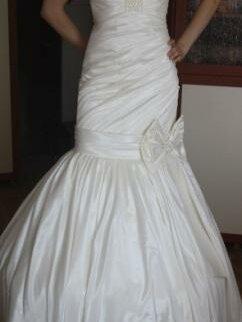 Платья - Свадебное платье, размер 42-44 (S), 0