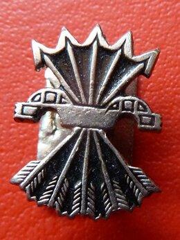 Жетоны, медали и значки - Испания знак фрачный член Фаланги Франко фашизм, 0