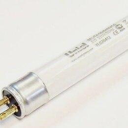 Лампочки - Лампа люминесцентная новая EFL-T4-086400G5, 0