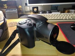 Фотоаппараты - Фотоаппарат Olimpus IS-200, 0