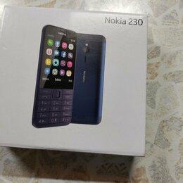 Мобильные телефоны - NOKIA 230, 0