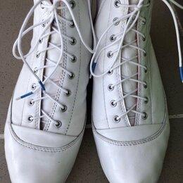 Кроссовки и кеды - Кроссовки высокие adidas originals 37, 0