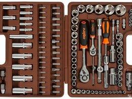 Наборы инструментов и оснастки - Набор инструмента универ 108 предметов OMT108S, 0