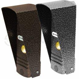 Домофоны - Вызывная панель Tantos WALLE цветная, 0
