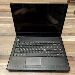 Ноутбуки - Ноутбук Acer EMachines D528 - на Восстановление, 0